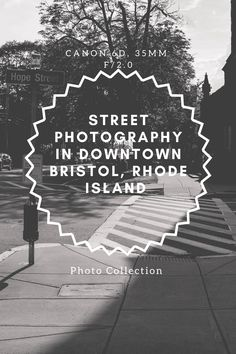 Awesome pictures I took at golden hour in downtown Bristol, RI! #streetphotography #35mm #photocollection Golden Hour, Rhode Island, Bristol, Street Photography, Perspective, Awesome, Pictures, Photos, Photo Illustration