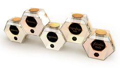 Molnár Méhészet Honey Packaging : センス抜群!海外デザインの『はちみつパッケージ』 - NAVER まとめ