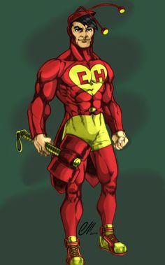 Cartoon Drawings, Cartoon Art, Cool Drawings, Mexican Wrestler, Davos, Comic Movies, Pyrography, New Art, Anime Art