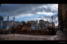 Lecce - Piazza S. Oronzo