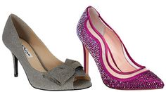 HOLIDAY GIFT GUIDE FOR THE STYLISH WOMAN - Nina Shoes