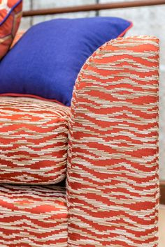Showroom Nobilis Home Decor - Interior Fabrics Collection