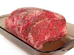 How to Cook a Ten Pound Prime Rib Roast thumbnail