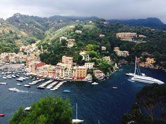 Day in Portofino
