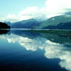 Lake George, NY    Adirondack Mountains NY