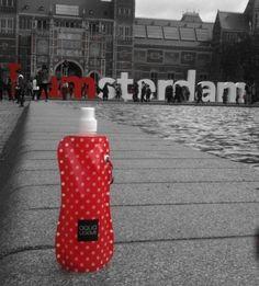 Red Flamenco in Amsterdam!