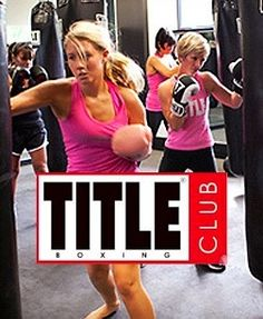 Check out this deal from TownWild.com - $19 for Two Weeks of Unlimited Boxing and Kickboxing Fitness Classes with Free Hand Wraps (Reg $40) at Title Boxing Club