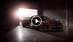 12 Best Mclaren Road Cars Images Carritos Autos Exóticos Autos