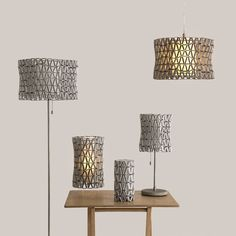 upcycling ideen recycling basteln tetrapack diy lampe