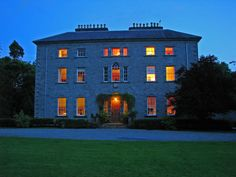 Coopershill House is a romantic historic country house hotel in County Sligo, Ireland. Offering romantic hotel breaks, midweek hotel special offers and private parties. Castles In Ireland, Ireland Homes, Hotel Breaks, Hotel Specials, Country House Hotels, Next Holiday, Ireland Travel, 18th Century, Places To See
