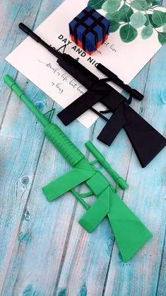 Cool Paper Crafts, Paper Crafts Origami, Diy Paper, Fun Crafts, Diy Crafts Hacks, Diy Crafts For Gifts, Creative Crafts, Instruções Origami, Oragami