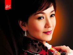 Angie Chiu 赵雅芝