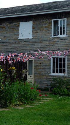 Jubilee 2 by Ross Jukes, via Flickr