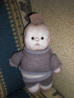 old socks doll 2