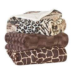 Living Colors™ Reversible Fashion Faux-Fur Throws at Big Lots. OMG! MUST HAVE ASAP #BigLots