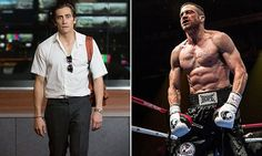 How Jake Gyllenhaal got ripped for new movie Southpaw #DailyMail | See this & more at: http://twodaysnewstand.weebly.com/mail-onlinecom