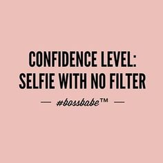 "YES! With Rodan + Fields ""no filter"" is NO PROBLEM :) https://jessicageorge.myrandf.com/Shop"