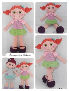 Amigurumi,amigurumi toys,amigurumi pattern,amigurumi free pattern,handmade toys,handmade crochet toys,natural toys,free pattern,amigurumi doll pattern, free pattern doll,crochet doll pattern