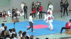 Best moments #태권도-Taekwondo Vollkontakt-Turnier Norddeutsche Meisterscha...