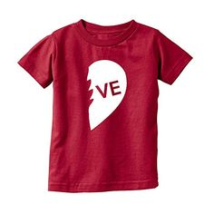We Match! VE (Part Of The Two Parts of A Heart = Love Set) Kids T-Shirt (Garnet, Youth XS) We Match! http://www.amazon.com/dp/B0158M9TKQ/ref=cm_sw_r_pi_dp_Ralcwb0NYBP25