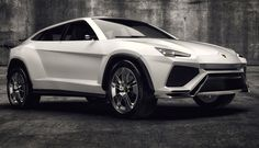 Lamborghini Urus: The 'Gentle Bull' For Women And Families
