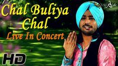 Satinder Sartaaj - Chal Bulleya Chal Live at #OshoWorld #Meditation #Peace #Osho #Soul Osho Meditation, Punjabi Culture, Sufi, It Hurts, My Life, Writer, Singer, Peace, Yoga