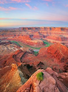 Deadhorse Point State Park, Utah, United States