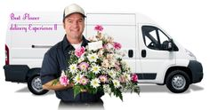 Are looking for #freshflowers for your special occasion? Then contact with #Flowerdelivery in Churchill.