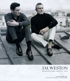 Luxe Chapter Two : J.M Weston