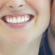 Interesting: An Australian study discovered a strong link between the health of your teeth & the health of your love life. http://www.abc.net.au/news/2016-11-18/why-being-in-love-is-good-for-your-teeth/8036858