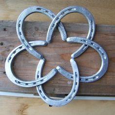 Image result for horseshoe art butterfly