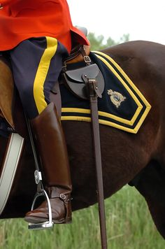 """The musical ride of the Royal Canadian Mounted Police"" . up close and personal! Athletic Outfits, Sport Outfits, Running Outfits, Due South, Equestrian Style, Equestrian Fashion, Police, Mens Golf Outfit, Naval"