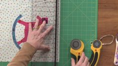 Quilting and Sewing Safety Issues http://www.nationalquilterscircle.com/video/quilting-and-sewing-safety-issues-004015/ #LetsQuilt