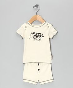 comfy pajamas Simply Organic Collection | Daily deals for moms, babies and kids #zulily #fall
