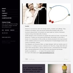 'http://viahenri.tumblr.com/' is using Style Hatch Premium Tumblr theme Strands & is looking sharp!