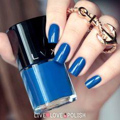 LVX Monaco Nail Polish   Live Love Polish