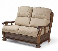 Corner Sofa Design, Sofa Bed Design, Living Room Sofa Design, Wood Patio Furniture, Wood Sofa, Furniture Design, Wooden Sofa Set Designs, Chair Design Wooden, Diy Sofa