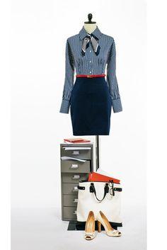 Schnittmuster: Hemd im Herrenstil - Blusen - Blusen & Tuniken - Damen - burda style