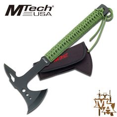 15'' axe hatchet, #stainless steel, #multi tool, hex key, camping, hiking, #scout,  View more on the LINK: 	http://www.zeppy.io/product/gb/2/281617703940/