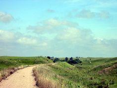 11. Cowboy Trail