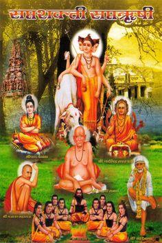 Pictures of Hindu & Buddhist gods & goddesses – photo galleries of India Krishna Hindu, Mahakal Shiva, Bal Krishna, Hindu Deities, Shri Yantra, Shri Hanuman, Shri Ganesh, Sai Baba Pictures, Sai Baba Photos