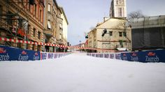 A Zagabria un evento che cambierà la FIS World Cup? a zagabria durante il fine settimana si sono disputate importanti gare di sci alpino, ma quello che c'è stato di eccezionale è stato la festa per i 50 anni di World cup che si è svolta nelle strade d