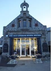This lovely sympathetic restoration of an historic building is a wonderful place to enjoy the very best of locally sourced food for Breakfast, Lunch and Dinner.