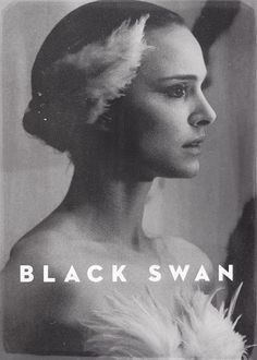 No matter how twisted this movie, Black Swan is one of my top favorite movies.