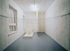 Gregor Schneider  u r 7, Totes Haus u r, 1988-present. German Pavilion, Venice Biennale, 2001 © Gregor Schneider / VG Bild-Kunst, Bonn