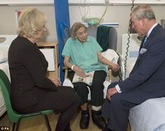 Prince Charles reveals that he and Duchess of Cornwall were delivered by same doctor as they visit King's Hospital  Read more: http://www.dailymail.co.uk/femail/article-2544797/Prince-Charles-reveals-Duchess-Cornwall-delivered-man-visit-Kings-Hospital.html#ixzz2rFdovYAb Follow us: @MailOnline on Twitter | DailyMail on Facebook