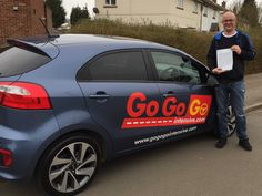 Well done to Marcus from Whittlesey for passing his driving test first time! #DrivingTest #Passed