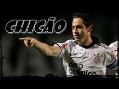 ▶ Homenagem ao Chicão Corinthians #Obrigado - YouTube