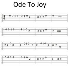 This page contains easy classical guitar tabs for andantino submerge romanza ode to joy for Elise swan lake edelweiss danse brandebourgeoise Cielito Lindo greensleeves carnival of Venice o fortuna alla fiera dellest canon in D major minuet in G major Ukulele Tabs Songs, Ukulele Fingerpicking Songs, Easy Guitar Tabs, Guitar Chords For Songs, Ukulele Chords, Music Guitar, Gitarrenakkorde Songs, Musik Keyboard, Guitar Tabs For Beginners
