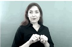 These 19 Sign Language Signs Are Hilarious.   VITAFUNNY